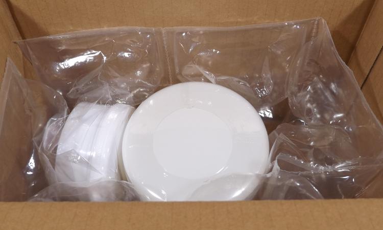 トリプルA薬用クリーム500g包装見本